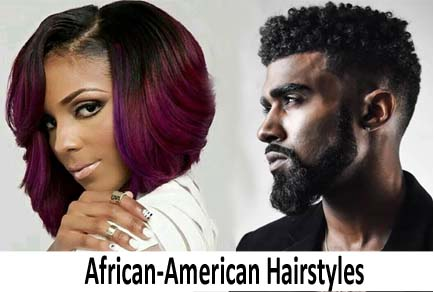 20 Exquisite African-American Hairstyles