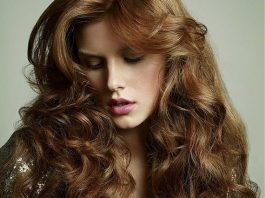 coffee brown hair color