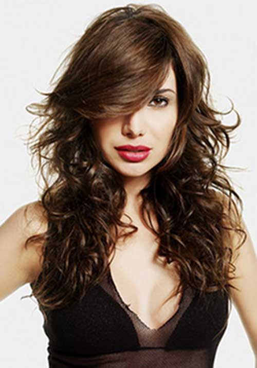 20 Different Hairstyles with Bangs
