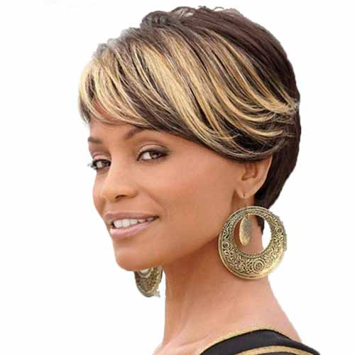 Exquisite african-american hairstyles
