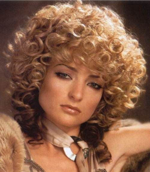 jaw dropping hairstyles from 70's and 80's
