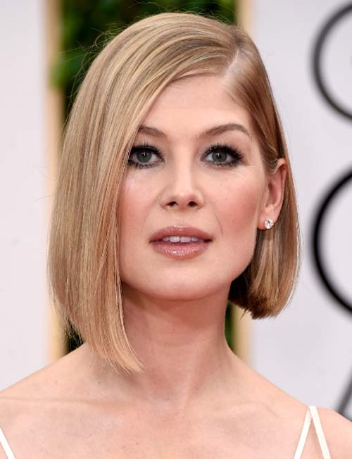 20 Best Short Bob Haircuts