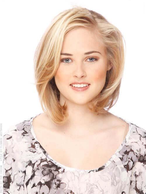 Casual Haircuts for Thin Hair
