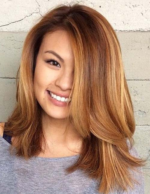 20 Different Haircuts for Thick Hair