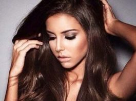 Glamorous Hairstyles for Dark Brown Hair