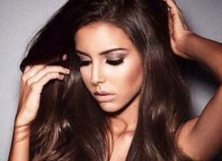 Glamorous Hairstyles for Dark Brown Hair