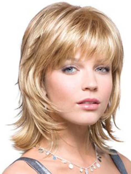 20 Top Hairstyles for Square Faces