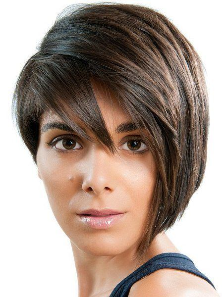 Admirable Sassy Short Bob Hairstyles 2016 Hairstyles For Women Draintrainus