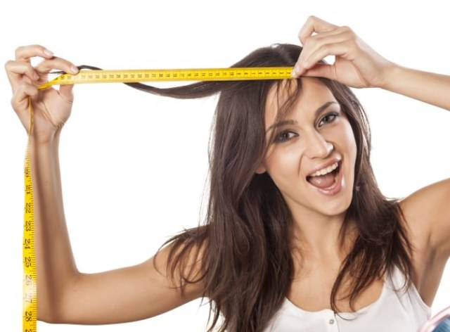 how fast does hair grow naturally