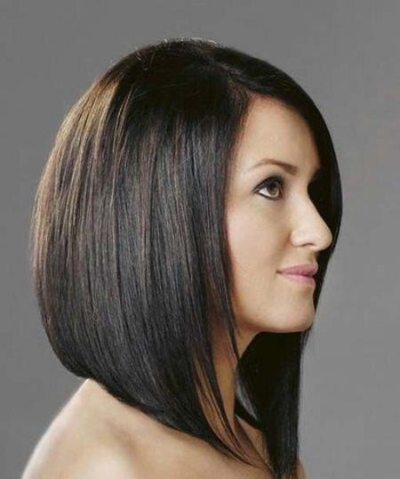 long bob hairstyles for medium hair