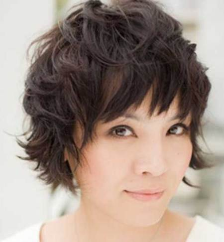 15 flattering short hairstyles for fine hair