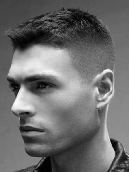 modern men crew men short hairstyles
