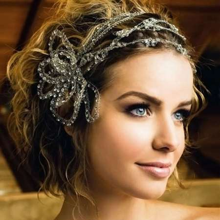 party-short-wavy-hairstyles