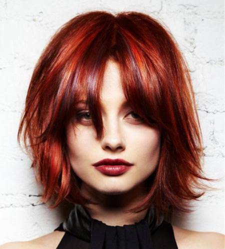 resplendent-red-hairstyles-for-fat-faces
