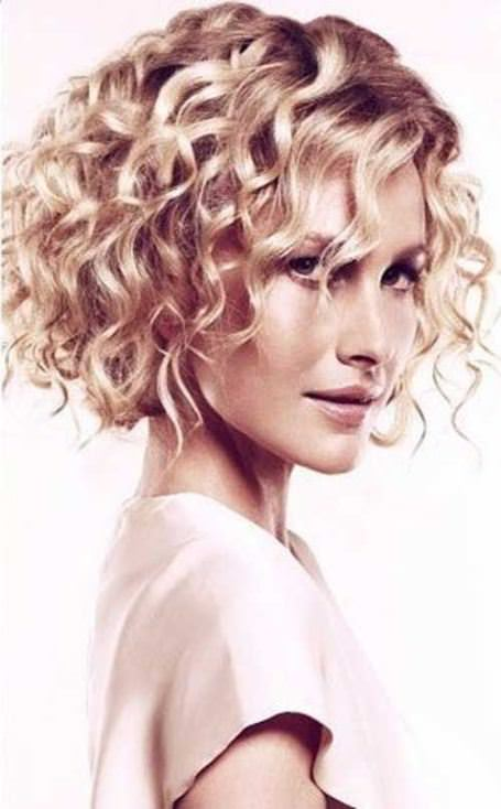 Bob hairstyles natural curly hairstyles