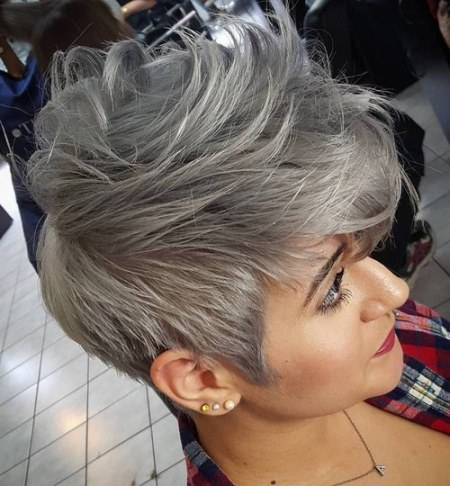 20 Short Pixie Haircuts