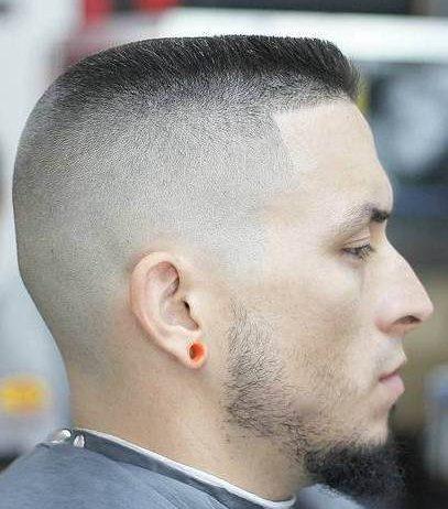 Mini-Flat-Top-Flat Top Haircuts