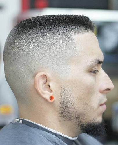 Mini-Flat-Top-Flat Top Haircuts