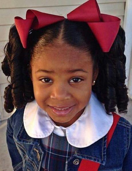 15 cute black girl hairstyles