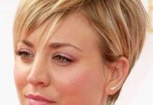 Short to messy hair short hairstyles for fine hair