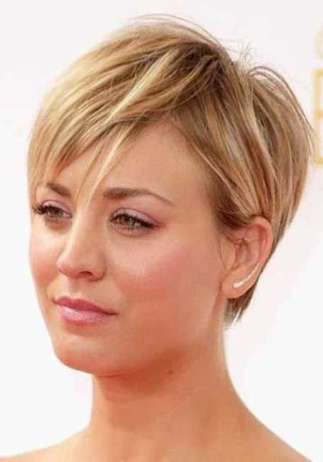 20 Ravishing Short Hairstyles for Fine Hair