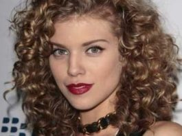 Stylish shoulder lenght curly hair different short medium long hiarcuts for curly hair