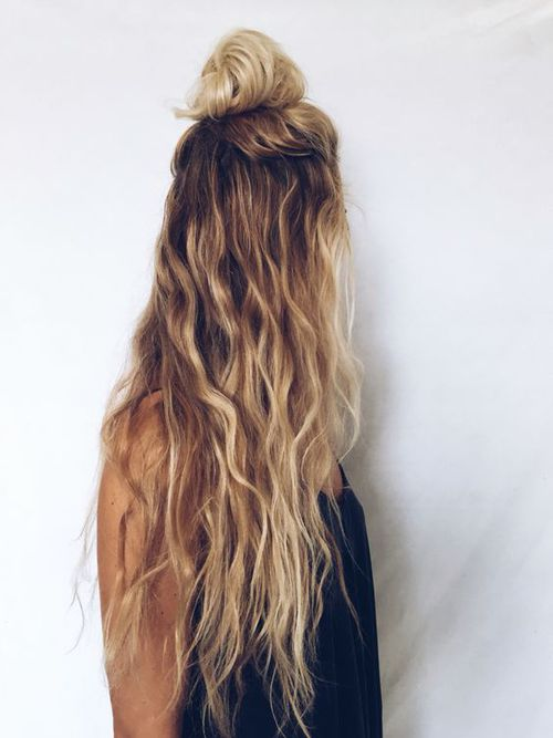 Top 20 Easy Hairstyles for Long Hair