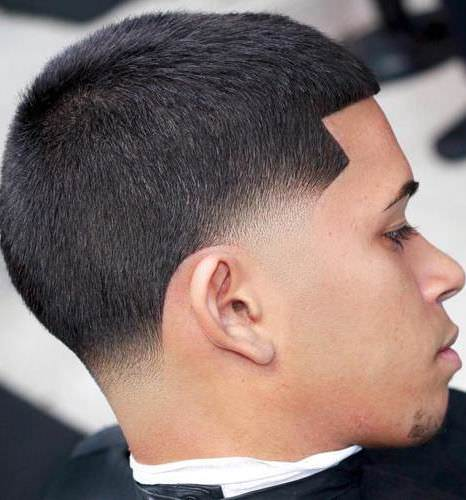 a long take hairstyle variations of buzz cuts different length