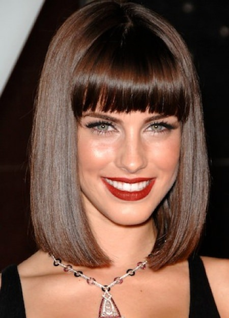20 Ideas Of Ideal Short Haircuts