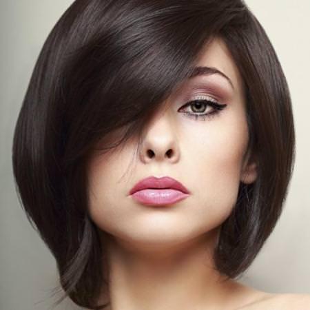 asymmetrical-bob-medium-haircuts-for-women