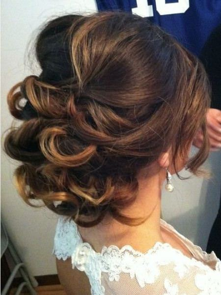big and fancy wedding hairstyles for short hair