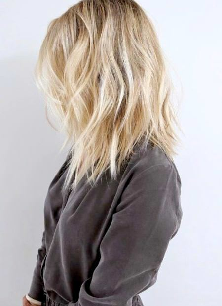 20 Trendy Shaggy Bob Haircuts