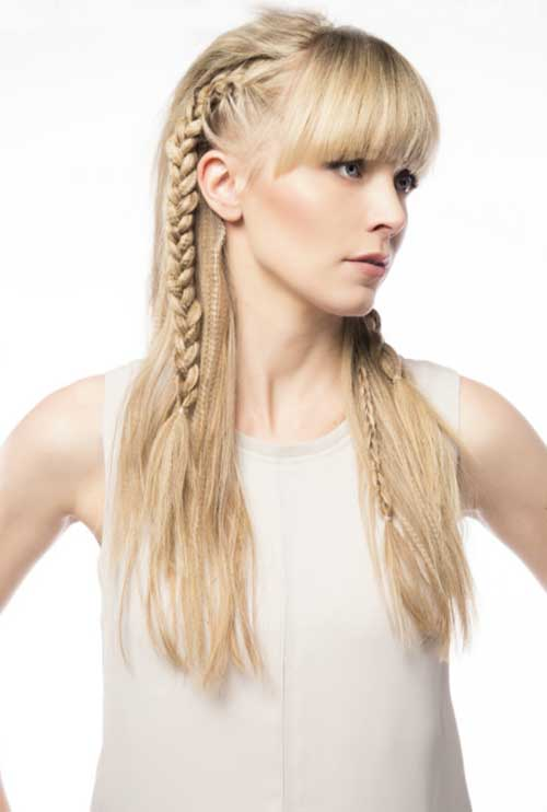 different hair bangs styles 20 different hairstyles with bangs 4556