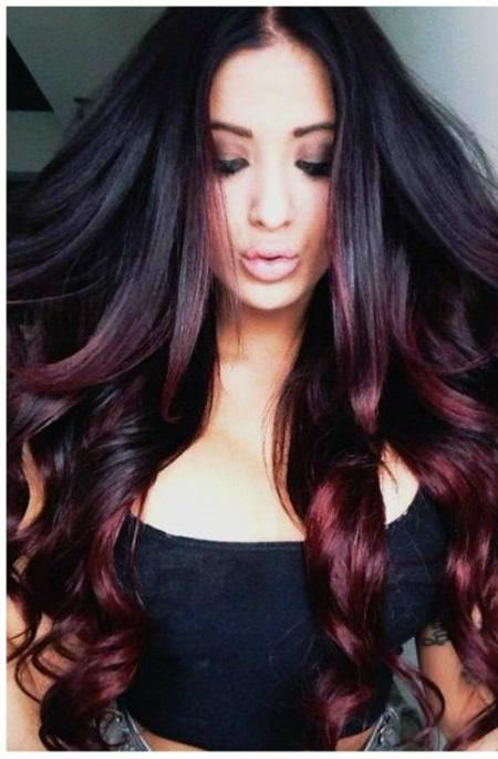Best Two Tone Hairstyles For Women