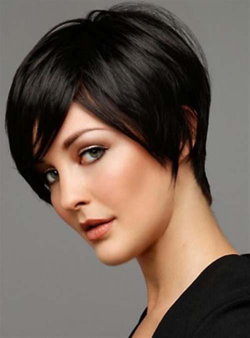 Short Layered Haircuts 52