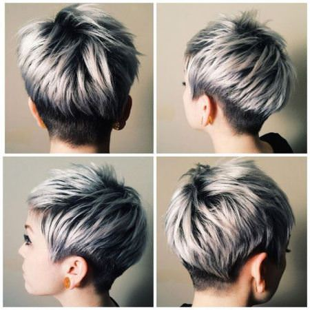 20 Best Short Hair With Highlights